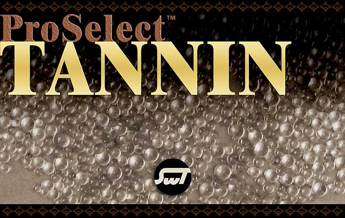 SWT ProSelect Tannin Resin